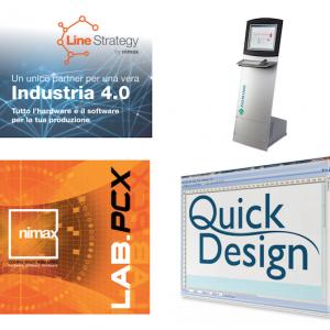 Software per la stampa di etichette marcatura e codifica