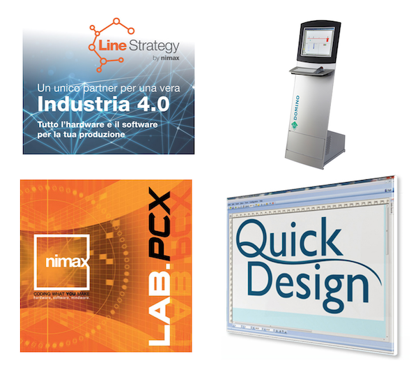 software per ottimizzazione nella stampa etichette