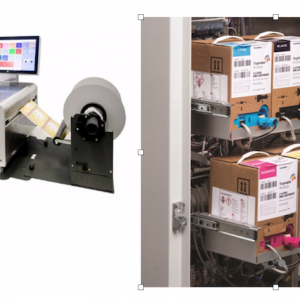 Stampanti industriali per packaging secondario ed etichette
