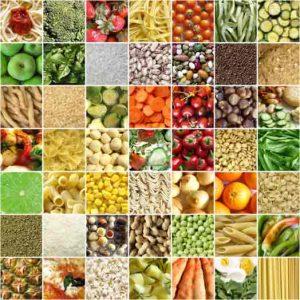 etichette per prodotti agroalimentari