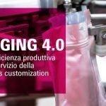 Packaging 4.0:  il futuro delle tecnologie di confezionamento |