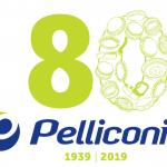 Pelliconi 80 anni dalla fondazione