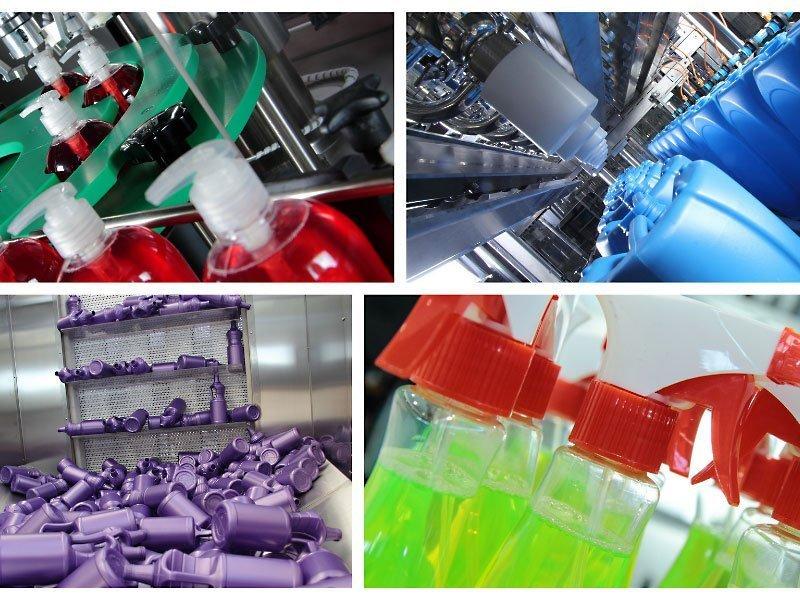 macchine e accessori per il confezionamento
