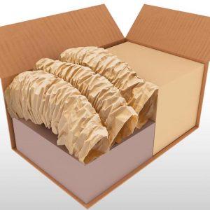 materiali per riempimento imballaggi