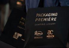 packaging premiere III edizione