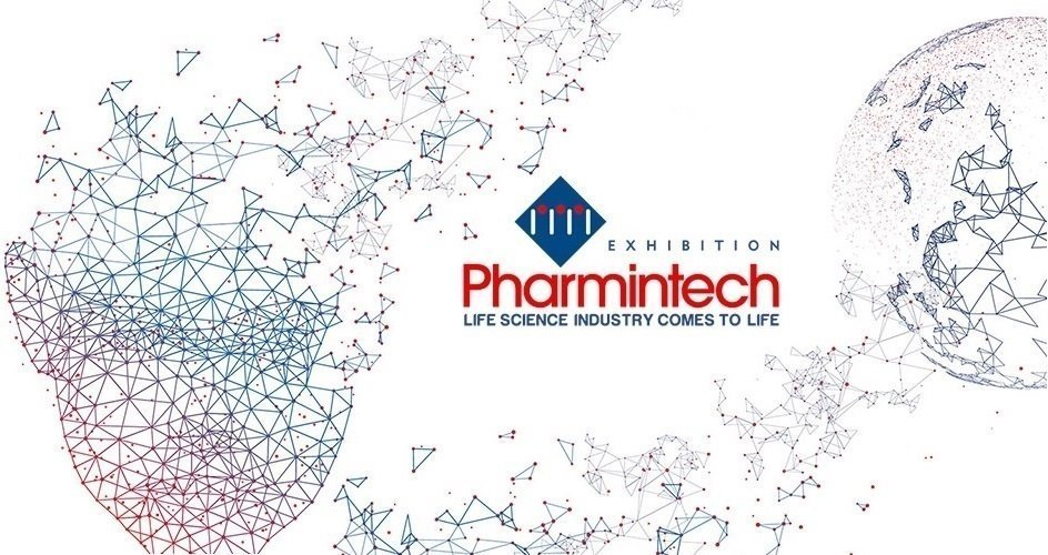 Pharmintech Exhibition 2019