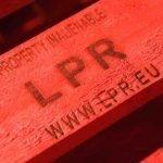 Noleggio pallet: nuove collaborazioni per LPR