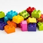 Materiali plastici: le alternative per i celebri mattoncini della Lego