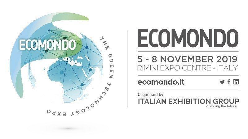 manifestazione sulla green economy Ecomondo