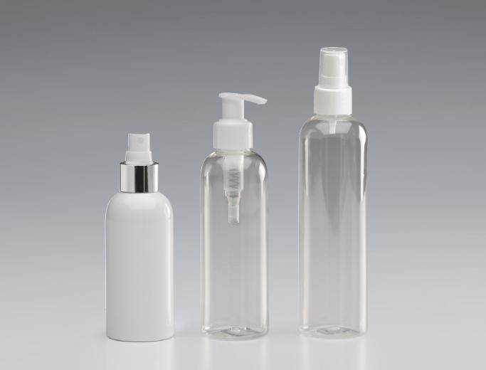 Imballaggi per l'industria cosmetica in vari formati