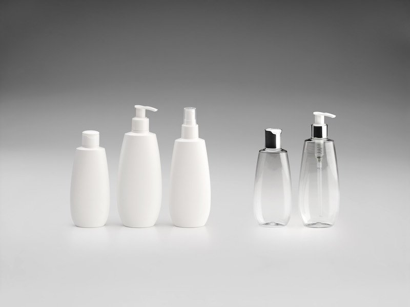 Imballaggi per l'industria cosmetica