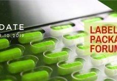 Labelling and packaging forum date IX edizione