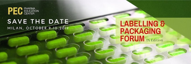 Labelling and packaging forum date IX edizione