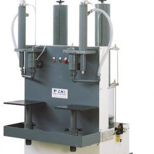 macchine riempitrici per prodotti corrosivi CMI