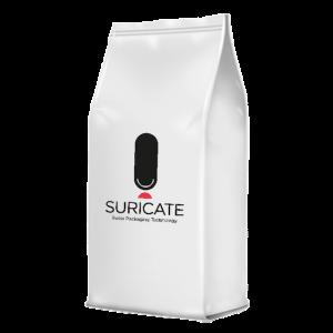 busta con soffietti laterali per alimenti Suricate SA