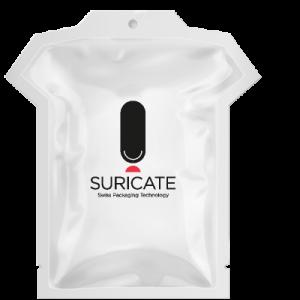 buste sagomate personalizzate Suricate