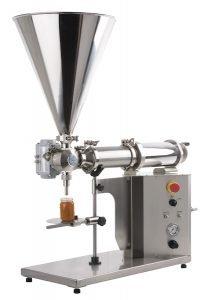 macchina rempitrice per prodotti alimentari DOSELITE CMI