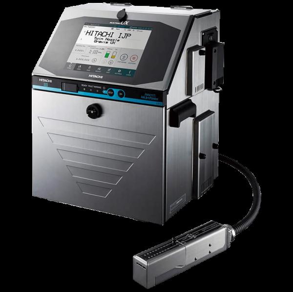 HITACHI-Serie-UX-D860W-DOPPIO-UGELLO-