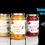Etichette alimentari, la carta d'identità dei prodotti si fa anche on line