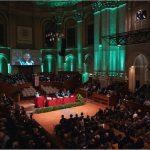 Marchesini Group: il presidente laureato ad honorem all'Alma Mater di Bologna