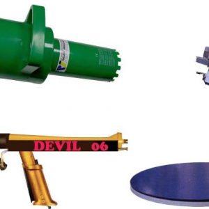 Sistemi di trmioretrazione manuali e automatici