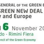 Stati Generali della Green Economy: i primi due appuntamenti simbolo per ECOMONDO