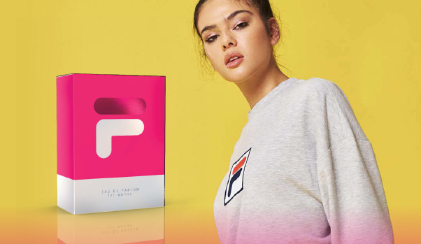 FILA packaging award contest per il pdesign del packaging