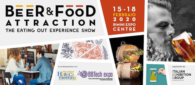 Beer&Food Attraction 2020
