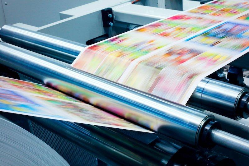 macchine per il packaging e la stampa consuntivi Acimga
