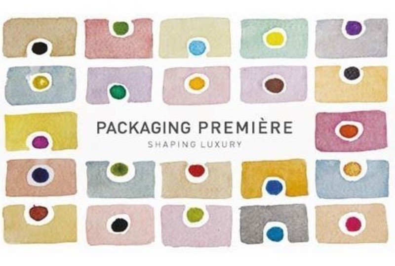 Packaging Premiere a Parigi