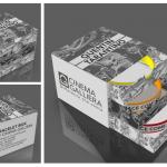 Tecnico per la progettazione prestampa e stampa digitale nel packaging: PRESS'N PACK