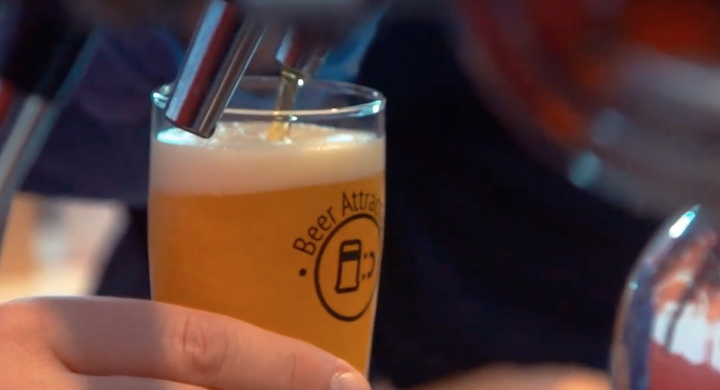 BB-Tech Expo 2020 in contemporanea con Beer Attraction