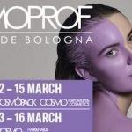 Cosmopack 2020 si avvicina: torna Cosmoprof Worldwide Bologna