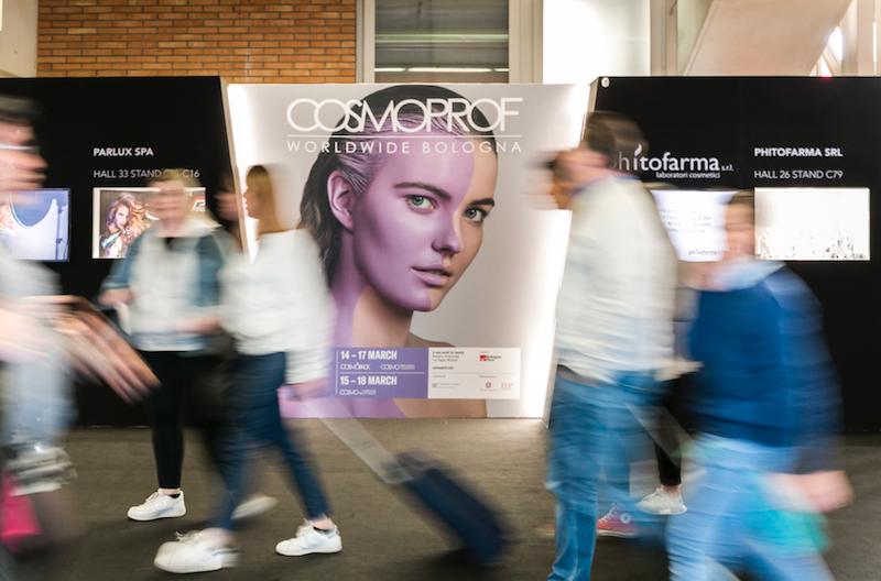 Cosmoprof Worldwide Bologna 2020 edizione posticipata a settembre