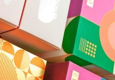 Concorso di packaging design one More Pack