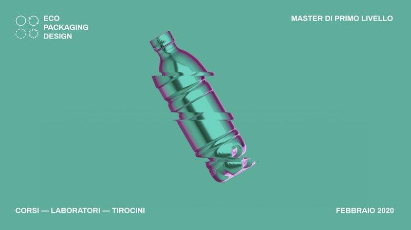 Master in Eco Packaging Design delPolitecnico di Torino
