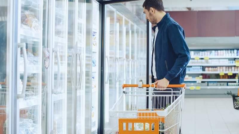 Nuove Etichette RFID che rivelano la temperatura e conservazione dei prodotti