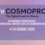 WeCosmoprof il successo dell'evento digitale
