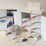 Smart packaging: il nuovo di Smurfit Kappa Italia per Dietidea