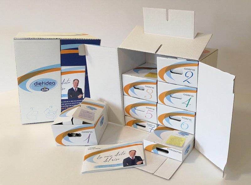 smart packaging smurfit Kappa Italia
