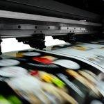Macchine per la stampa e il packaging: fatturato in calo