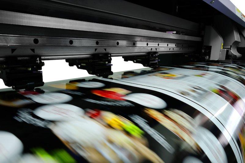 produttori di macchine per la stampa il packaging e il converting