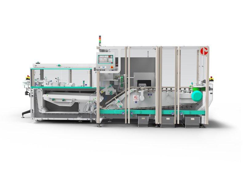 macchine per il confezionamento Marchesini Group modello MA260