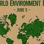 Giornata Mondiale per l'Ambiente dedicata alla biodiversità