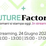 Print4All Conference Future Factory: il futuro della stampa in streaming