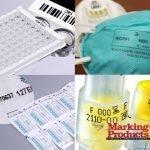 Tecnologie di stampa e marcatura dei prodotti farmaceutici strategiche per un comparto chiave della nostra economia