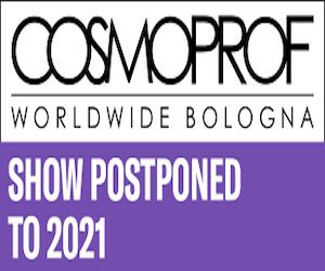 COSMOPROF EDIZIONE 2021