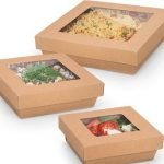 Imballaggi per la ristorazione: la nuova proposta di Raja