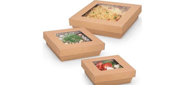 Imballaggi per la ristorazione Raja