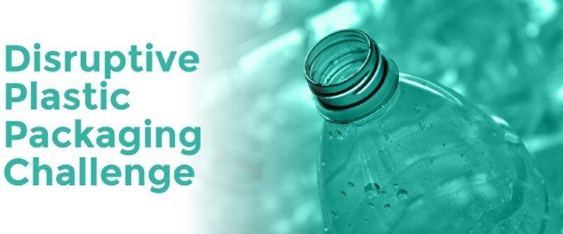 contest su Desall per nuovi imballaggi in PET riciclabili